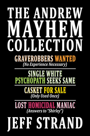 Andrew Mayhem Collection