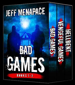 Bad Games series