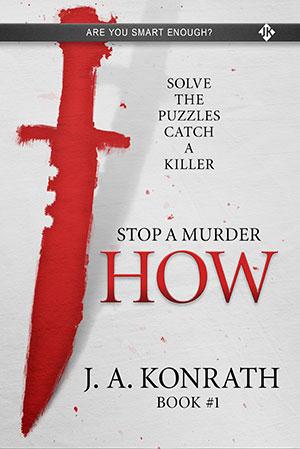 Stop a Murder—How