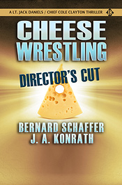Cheese Wrestling Director's Cut