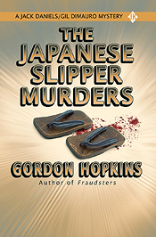 The Japanese Slipper Murders