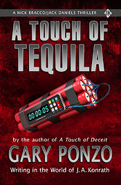 A Touch of Tequila