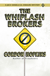 The Whiplash Brokers
