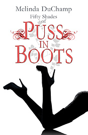 Fifty Shades of Puss in Boots
