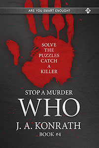 Stop a Murder: Why