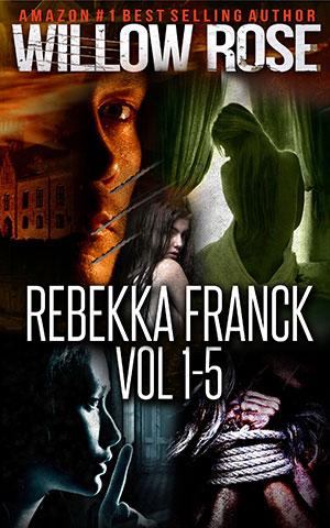 Rebekka Franck Series