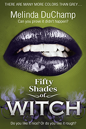 Fifty Shades of Witch
